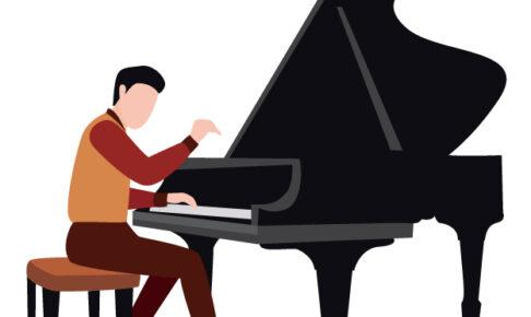 ピアニストけいちゃん